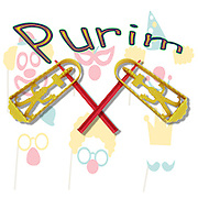 Happy joyous Purim