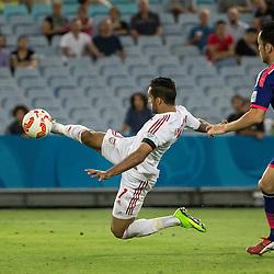 Japan v UAE | Asian Cup Quarter Final | 23 January 2015
