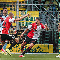 ADO - Feyenoord