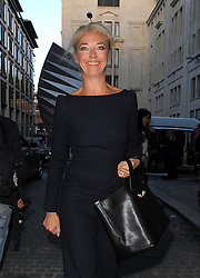 Tamara Beckwith attends LFW: Giles - s/s 2014 catwalk show at Stationers Hall in London, UK. 16/09/2013<br />BYLINE MUST READ : GOTCHAIMAGES.COM<br /><br />Copyright by © Gotcha Images Ltd. All rights reserved.<br />Usage of this image is conditional upon the acceptance <br />of Gotcha Images Ltd, terms and conditions available at<br />www.gotchaimages.com