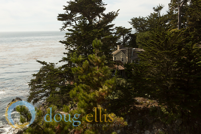 Esalen 50th anniversary celebration week, Big Sur CA.