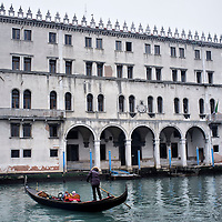 A plan to convert a 500-year-old palazzo in the heart of Venice into a Benetton 'megastore' has come under fire from Italian heritage campaigners.