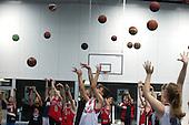 2016 Mark Davis Basketball Camp - 1