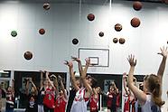 Mark Davis Basketball Camp