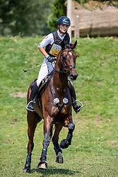 KRAJEWSKI Julia (GER), Chipmunk FRH<br /> Aachen - CHIO 2018<br /> CICO Teilprüfung Gelände Cross Country<br /> 21. Juli 2018<br /> © www.sportfotos-lafrentz.de/Stefan Lafrentz
