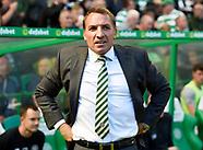 Glasgow Celtic v Hearts, 5 August 2017