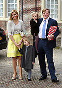 Doop Eliane van Vollenhoven<br />