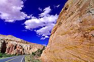 Utah-Capitol Reef National Park
