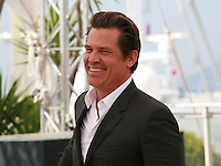 Actor Josh Brolin at the Sicario film photo call at the 68th Cannes Film Festival Tuesday May 19th 2015, Cannes, France.