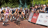 {Prudential RideLondon Womens Grandprix<br /> <br /> Prudential RideLondon, the world's greatest festival of cycling, involving 70,000+ cyclists – from Olympic champions to a free family fun ride - riding in five events over closed roads in London and Surrey over the weekend of 9th and 10th August. <br /> <br /> Photo: Roger Allen for Prudential RideLondon<br /> <br /> See www.PrudentialRideLondon.co.uk for more.<br /> <br /> For further information: Penny Dain 07799 170433<br /> pennyd@ridelondon.co.uk