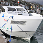 ASV (Air Supported Vessel)