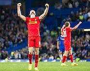 Chelsea v Liverpool - Premier League - 16/09/2016