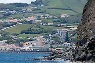 Horta, Faial Island, Azores Islands, Portugal, North Atlantic Ocean &amp;#xA;&copy; KIKE CALVO / V&amp;W&amp;#xA;<br />