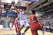 Cagliari, 21/08/2012<br /> Basket, Eurobasket 2013 Qualifying Round<br /> Italia - Turchia<br /> Nella foto: Pietro Aradori<br /> Foto Ciamillo