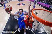 DESCRIZIONE: Trento Trentino Basket Cup - Italia Cina<br /> GIOCATORE: Michele Vitali<br /> CATEGORIA: Nazionale Maschile Senior<br /> GARA: Trento Trentino Basket Cup - Italia Cina<br /> DATA: 18/06/2016<br /> AUTORE: Agenzia Ciamillo-Castoria