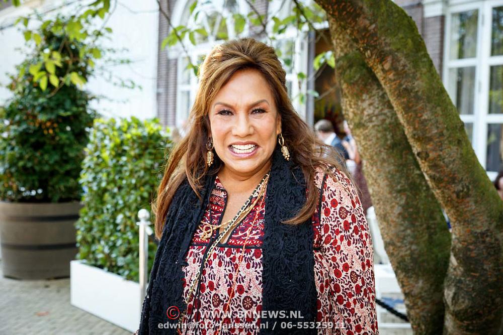 NLD/Amsterdam/20150820 - Najaarspresentatie SBS 2015, Patty Brard