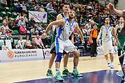 DESCRIZIONE : Eurolega Euroleague 2014/15 Gir.A Dinamo Banco di Sardegna Sassari - Zalgiris Kaunas<br /> GIOCATORE : Miroslav Todic<br /> CATEGORIA : Rimbalzo<br /> SQUADRA : Dinamo Banco di Sardegna Sassari<br /> EVENTO : Eurolega Euroleague 2014/2015<br /> GARA : Dinamo Banco di Sardegna Sassari - Zalgiris Kaunas<br /> DATA : 14/11/2014<br /> SPORT : Pallacanestro <br /> AUTORE : Agenzia Ciamillo-Castoria / Luigi Canu<br /> Galleria : Eurolega Euroleague 2014/2015<br /> Fotonotizia : Eurolega Euroleague 2014/15 Gir.A Dinamo Banco di Sardegna Sassari - Zalgiris Kaunas<br /> Predefinita :