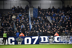 December 23, 2018 - France - supporters (Credit Image: © Panoramic via ZUMA Press)