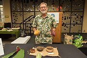 CACAO<br /> Curator: Skip Bittenbender, University of Hawai&rsquo;i Chef: Dylan Butterbaugh, Manoa chocolate