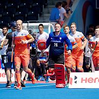 14 Netherlands - Canada (Pool B)