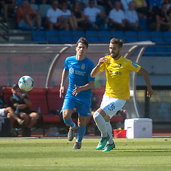 20190818: SLO, Football - Prva liga Telekom Slovenije 2019/20, NK Bravo vs NK Domzale