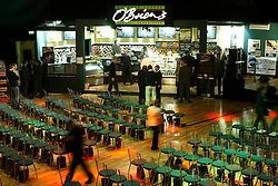 O'BRIENS SANDWICH BARS ANNUAL CONFERENCE IN THE MANSION HOUSE ON JANUARY 22ND 2005.<br /><br />COMMISSIONED BY BIZ EVENTS *** Local Caption *** It is important to note that under the COPYRIGHT AND RELATED RIGHTS ACT 2000 the copyright of these photographs are the property of the photographer and they cannot be copied, scanned, reproduced or electronically stored in any form whatsoever without the written permission of the photographer