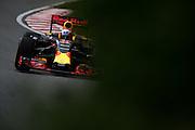 June 9-12, 2016: Canadian Grand Prix. Daniel Ricciardo (AUS), Red Bull