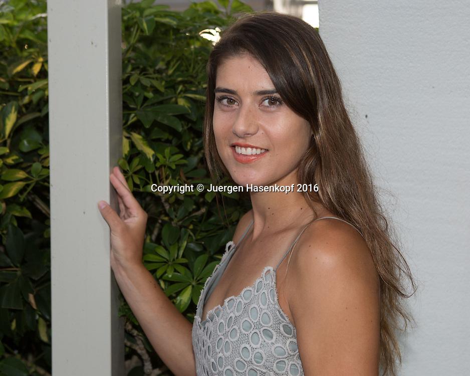 Mallorca Open Players Party, Sorana Cirstea (ROU)<br /> <br /> Tennis -  -  WTA -  Hotel Playa Golf - Playa de Palma  -  - Spanien  - 12 June 2016.