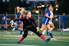 Ferndale at Snohomish Girls Soccer