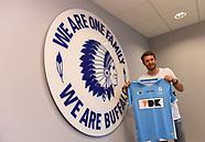 KAA Gent signs Damien Marcq - 21 June 2017