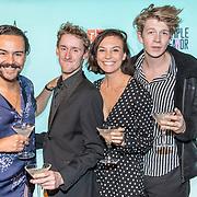 NLD/Amsterdam/20180926 - Premiere 'A Simple Favor', ....... Nick Golterman, ........, Tom van Kessel