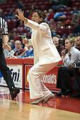 2004-05 Illinois State Redbirds Women's Basketball Photos