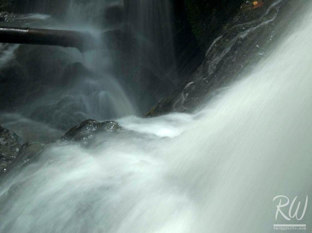 Cataract Creek, Mount Tamalpais, California