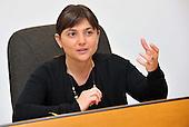 2013/02/01 Serracchiani, incontro con gli avvocati