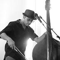 Adam Ben Ezra at LJCC 29.07.2013