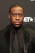 8 February -Washington, D.C: Recording Artist Robert Glasper attends the BET Honors 2014 Red Carpet held at the Warner Theater on February 8, 2014 in Washington, D.C.  (Terrence Jennings)