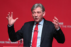 EMBARGOED TO 0001 MONDAY APRIL 15 File photo dated 9/3/2019 of Scottish Labour leader Richard Leonard. Workers would be able to buy their companies if they are up for sale or facing closure under Labour proposals, with party research suggesting employee-owned firms make more money.