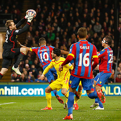 Crystal Palace v Liverpool | FA Cup | 14 February 2015