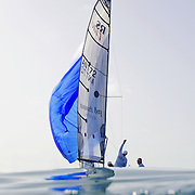 The Nonsuch Bay RS Elite Challenge Antigua Sailing Week 2015