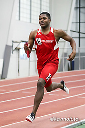Sacred Heart, mens 4x400 relay<br /> Multi-team Meet<br /> Indoor Track & Field