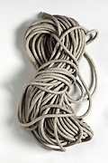 a bundled rope
