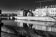 Paris city deserted during the covid 19 pandemic  in 2020
