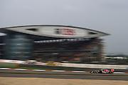 April 20, 2014 - Shanghai, China. UBS Chinese Formula One Grand Prix. Daniil Kvyat, (RUS), Toro Rosso-Renault