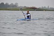 Eton, United Kingdom. 2012 GB Canoeing Training, Dorney Lake. Wednesday  02/05/2012  [Mandatory Credit; Peter Spurrier/Intersport-images]