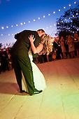 Weddings: Brandy & Steve
