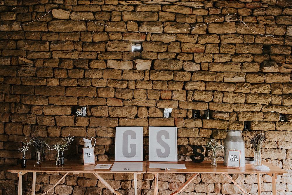 Michelle & Graham's Wedding, Ceremony & Reception at Braisty Estate, Summerbridge. 24th September 2016