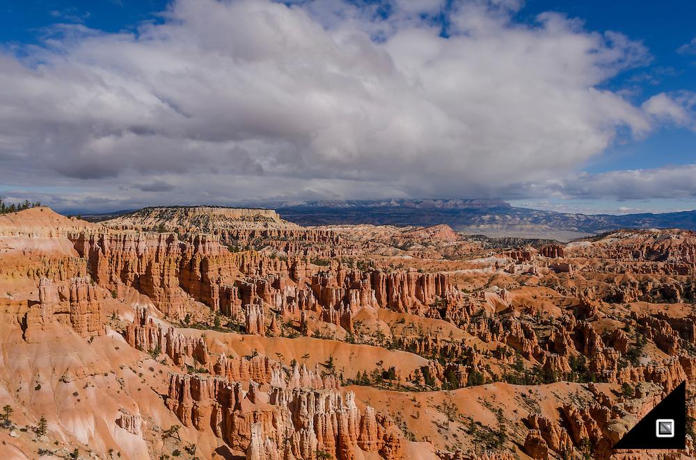 USA - Bryce Canyon National Park