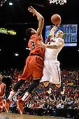 20140313 - Game 5 - Utah vs Arizona