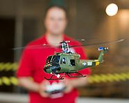2013 Flying Model Show