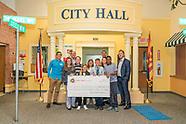 CoBiz Cares with Junior Achievement of Arizona